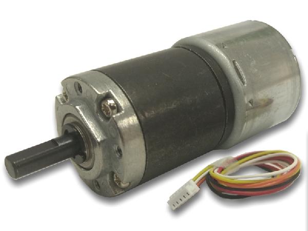 Bürstenloser DC-Motor P024019