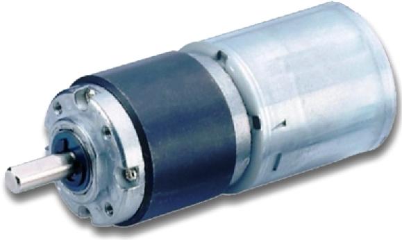 Bürstenlose DC-Motore P036040
