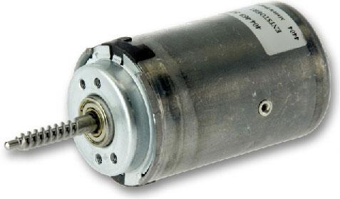 DC-Motor ohne Getriebe