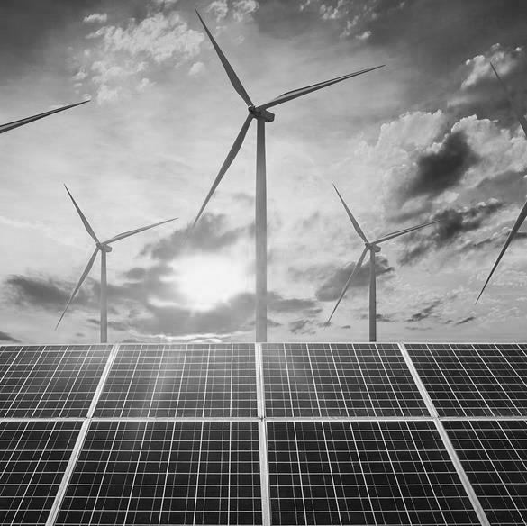 High Torque BLDC Motor | Erneuerbare Energie