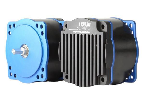 High-Torque BLDC-Motor