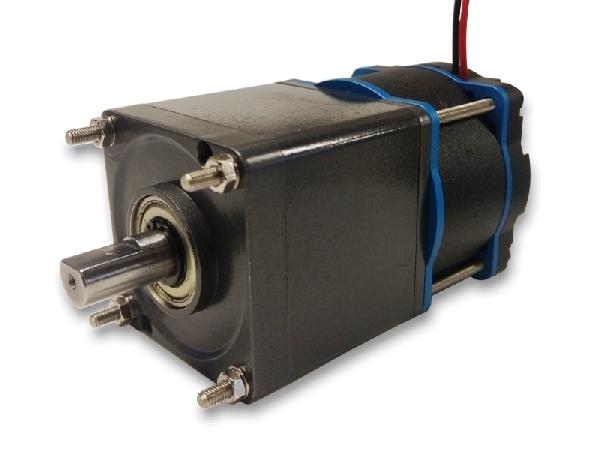 High-Torque BLDC-Motor mit Planetengetriebe Baureihe P070045
