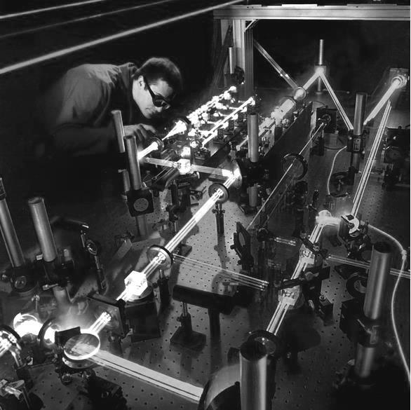 High Torque BLDC Motor | Lasertechnologie
