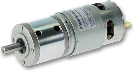 Planetengetriebemotor P044066