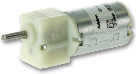 Stirnradgetriebemotor der Baureihe GMAG