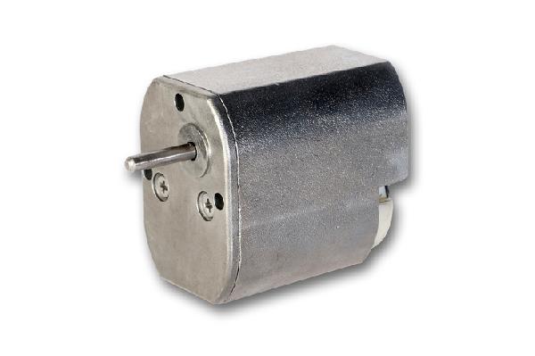 Stirnradgetriebemotor Baureihe S025030