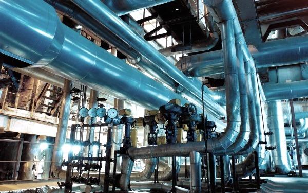 BLDC Motor | Anlagenbau und Pumpentechnik