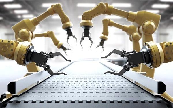 BLDC Motor | Industrieautomation und Robotik