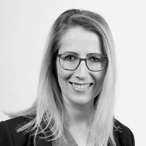 Antje Könnemann - Vertriebsmitarbeiterin bei JBW GmbH