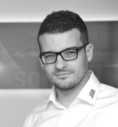 Misel Korcanin - Technischer Berater Antriebstechnik bei JBW GmbH