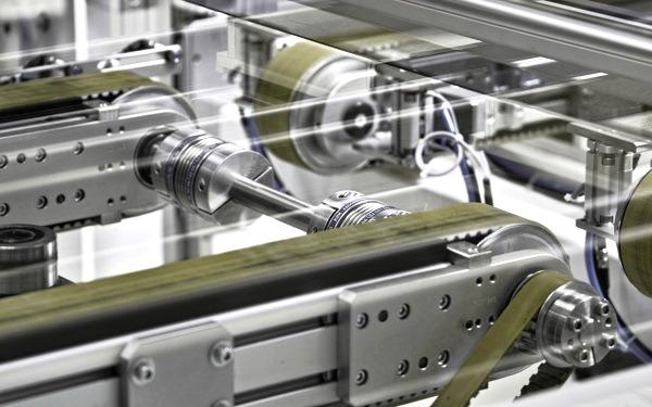 BLDC Motor | Maschinenbau