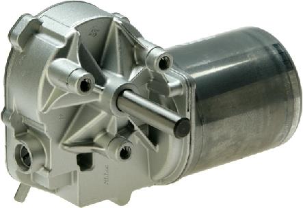 Schneckengetriebemotore DCK 31