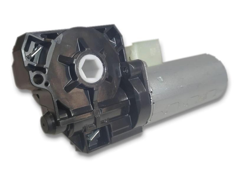 Schneckengetriebemotor   Baureihe CM3G   Motortyp 406314