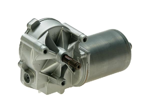 Schneckengetriebemotor Baureihe DCK 35