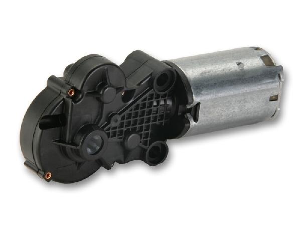 Schneckengetriebemotor Baureihe GMPD