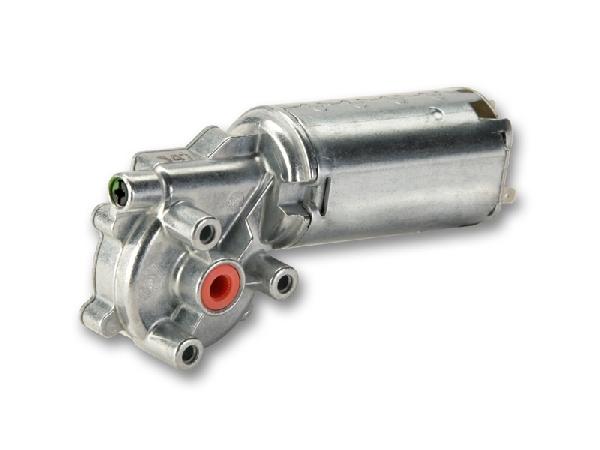 Schneckengetriebemotore Baureihe GMPG