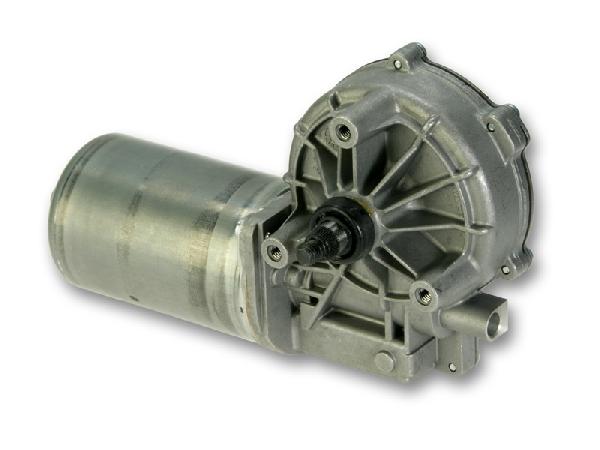 Schneckengetriebemotore Baureihe SW2L