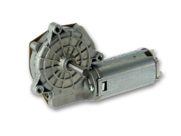Schneckengetriebemotor Baureihe SWMP