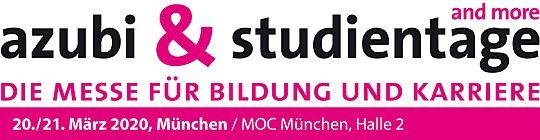 Azubitage 2020 in München