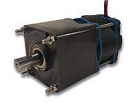 High-Torque BLDC-Motor mit Getriebe P070045