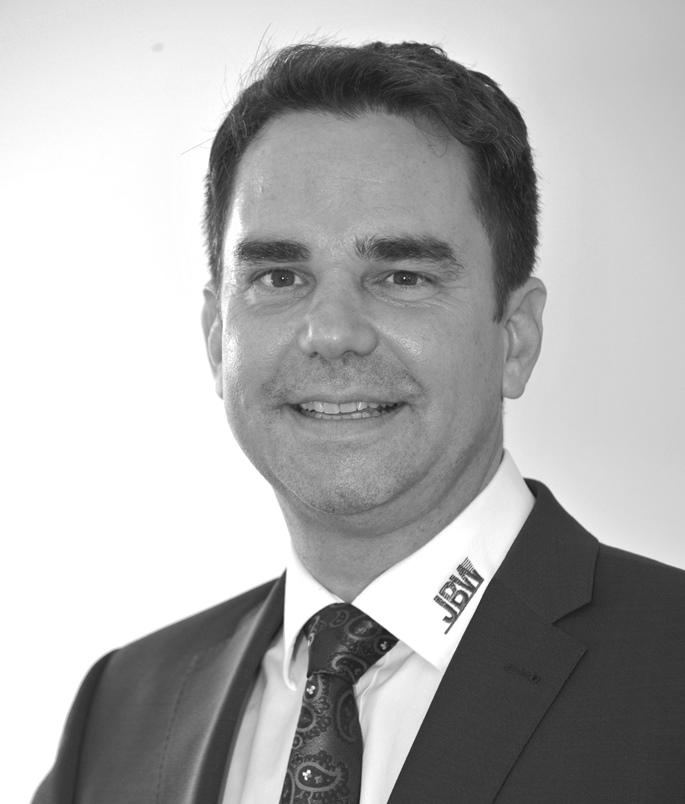 Mirko Wilden | CEO JBW GmbH